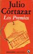 Cover of Los premios