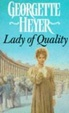 Cover of A Lady of Quality