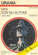 Cover of Vita con gli automi