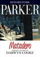 Cover of Parker #4