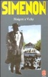 Cover of Maigret à Vichy