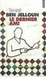 Cover of Le Dernier Ami