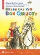 Cover of Erase una vez Don Quijote