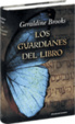 Cover of Los guardianes del libro