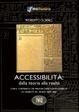 Cover of accessibilità: dalla teoria alla realtà