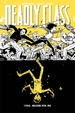 Cover of Deadly Class vol. 4