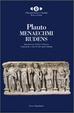 Cover of Menaechmi - Rudens