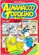 Cover of Almanacco Topolino n. 322
