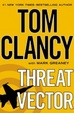 Cover of Threat Vector