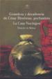 Cover of GRANDEZA Y DECADENCIA DE CESAR BIROTTEAU, PERFUMISTA LA CASA NUC INGEN