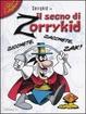 Cover of Il segno di Zorrykid