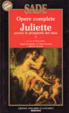 Cover of Juliette, ovvero Le prosperità del vizio - Vol. 1