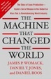 Cover of The Machine That Changed the World