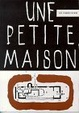 Cover of Une Petit Maison, 1923/English/French/German