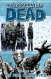 Cover of The Walking Dead, Vol. 15