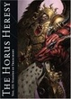 Cover of The Horus Heresy Vol. III