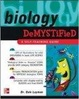 Cover of Biology Demystified