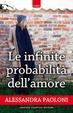 Cover of Le infinite probabilità dell'amore