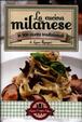 Cover of La cucina milanese in 500 ricette tradizionali