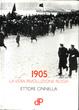 Cover of 1905 La vera rivoluzione russa