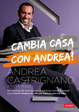 Cover of Cambia casa con Andrea!