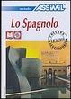 Cover of Lo Spagnolo - Collana Senza Sforzo