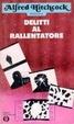 Cover of Delitti al rallentatore