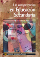 Cover of Las competencias en educación secundaria
