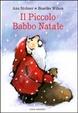 Cover of Il piccolo Babbo Natale