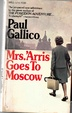 Cover of Mrs.'Arris Goes To Moscow