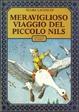 Cover of Meraviglioso viaggio del piccolo Nils