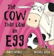 Cover of The Cow That Laid an Egg