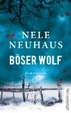 Cover of Böser Wolf