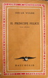Cover of Il principe felice