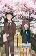 Cover of A silent voice vol. 2