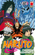 Cover of Naruto vol. 62