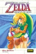 Cover of THE LEGEND OF ZELDA VOL. 7