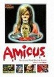Cover of Amicus, The Studio That Dripped Blood