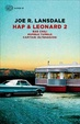 Cover of Hap & Leonard 2