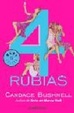 Cover of 4 rubias
