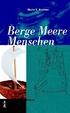 Cover of Berge, Meere, Menschen