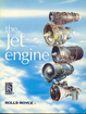 Cover of The Jet engine