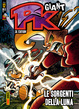 Cover of Pk Giant #12
