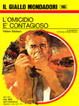 Cover of L'omicidio è contagioso