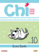 Cover of Chi, casa dolce casa vol. 10