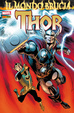 Cover of Thor: Il mondo brucia vol. 1 (di 2)