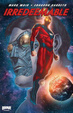 Cover of Irredeemable, Vol. 8