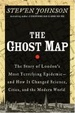 Cover of The Ghost Map