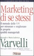 Cover of Marketing di se stessi