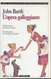 Cover of L'opera galleggiante
